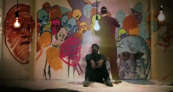 Video: Aesop Rock – Zero Dark Thirty