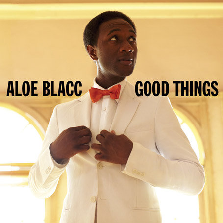 Video: Aloe Blacc – You Make Me Smile