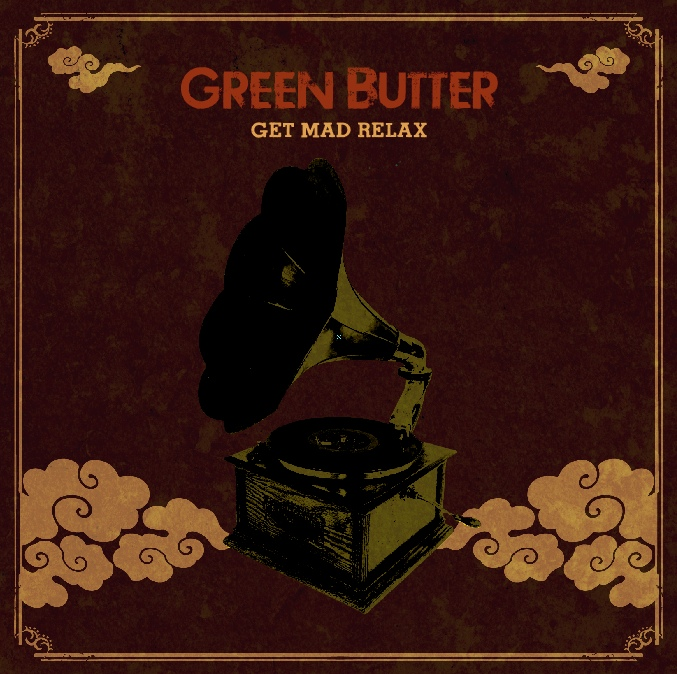 News: Budamunk and Mabanua are Green Butter
