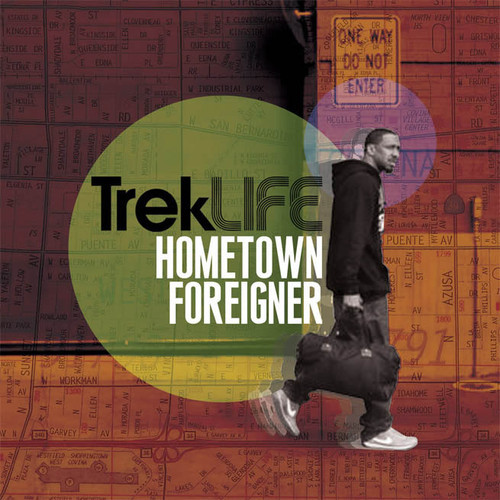 Free MP3: Trek Life – Just the Music