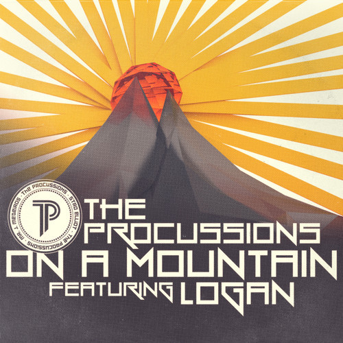 Free MP3: The Procussions – On A Mountain (feat. Logan)