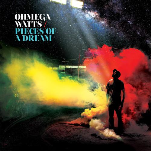 Stream: Ohmega Watts – Ode to Brooklyn (feat. DJ Manwell)