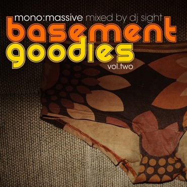 Free Download: Mono Massive – Basement Goodies (Vol. 2)
