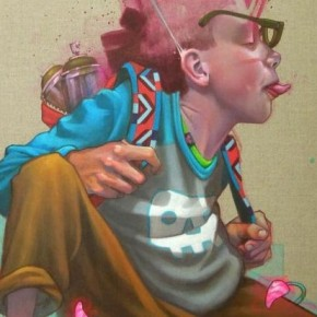 Art: ETAM CRU - Poland's Finest