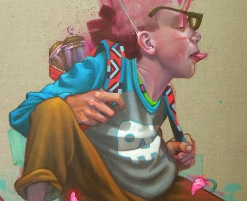 Art: ETAM CRU – Poland's Finest