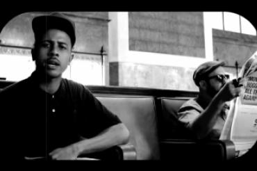 Video: Blu & Exile – Maybe One Day (ft. Black Spade)