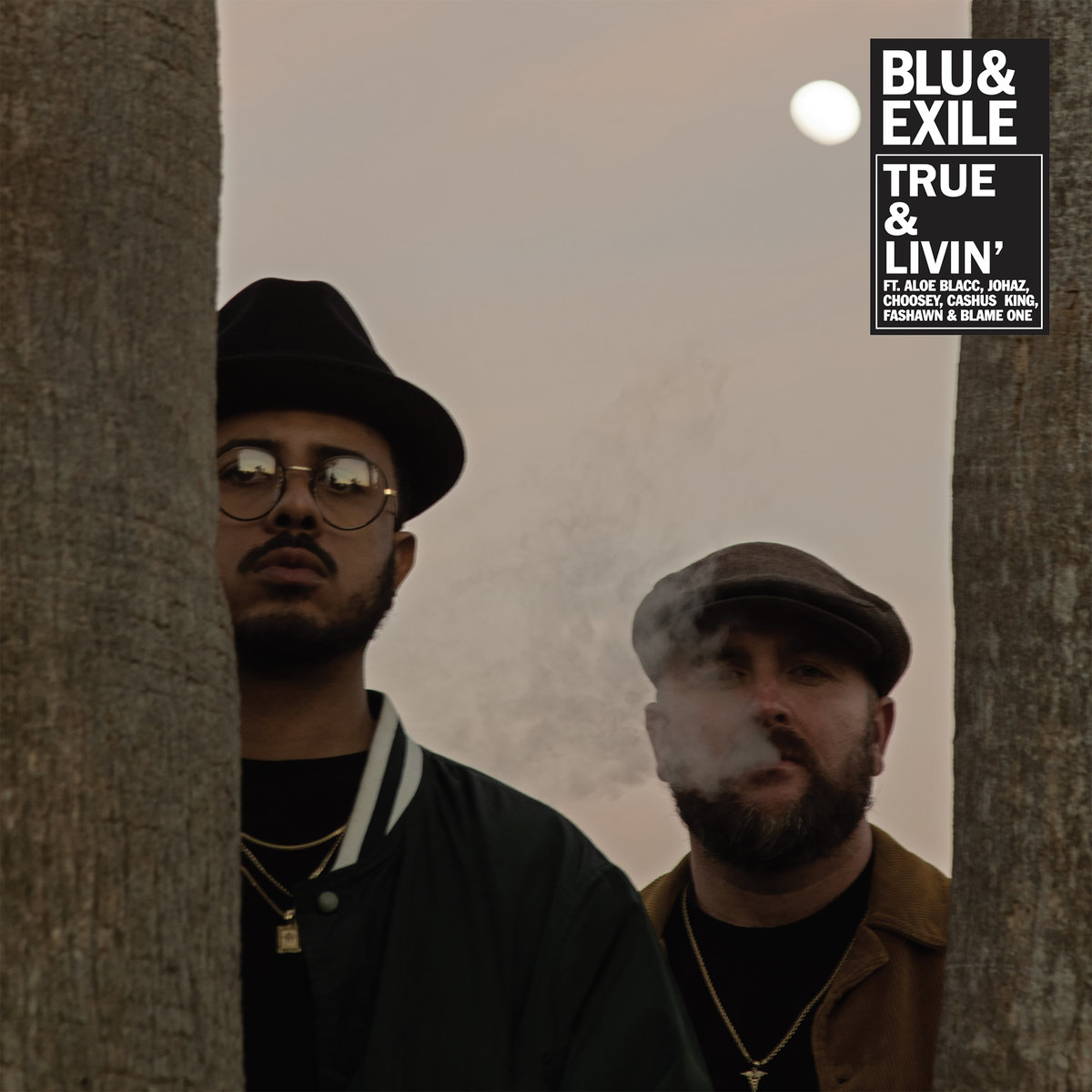 No Words #66: Blu & Exile, Radio Juicy, Abstract Orchestra (Madvillain Vol. 2), Àbáse, Soviet Konducta