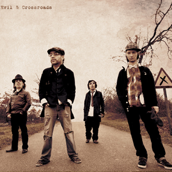 Free Download: Scarecrow – Evil & Crossroads (2012)