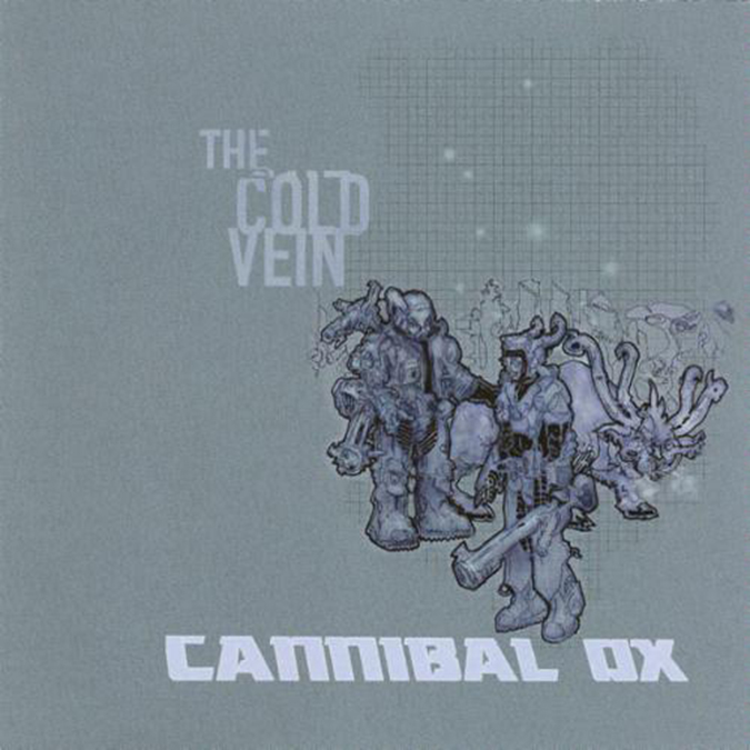 News: Cannibal Ox Sophomore Album Kickstarter Campaign