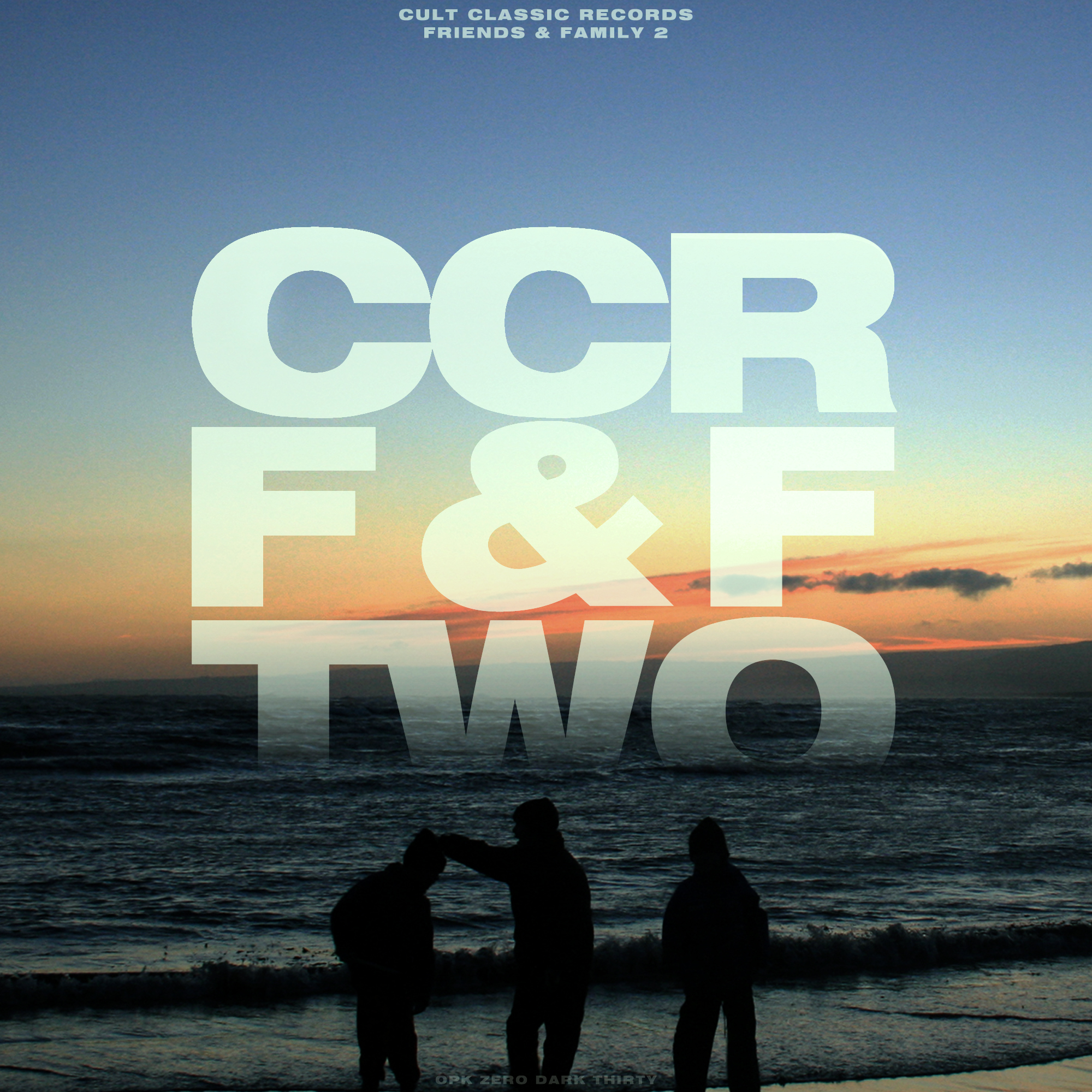 Free Download: Cult Classic Records – Friends & Family 2