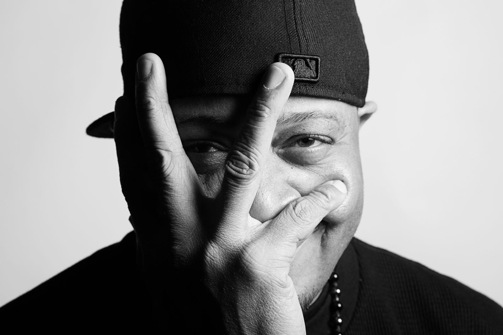 Interview: Chali 2na (Exhibit&Friends)