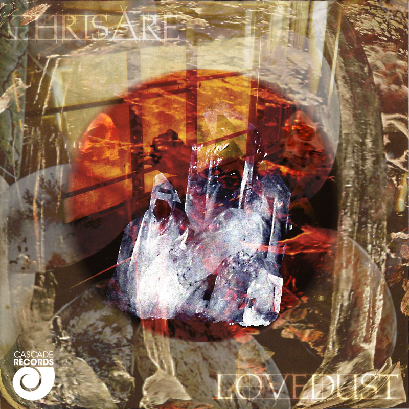 Free Download: chrisAre – lovedust (2012)