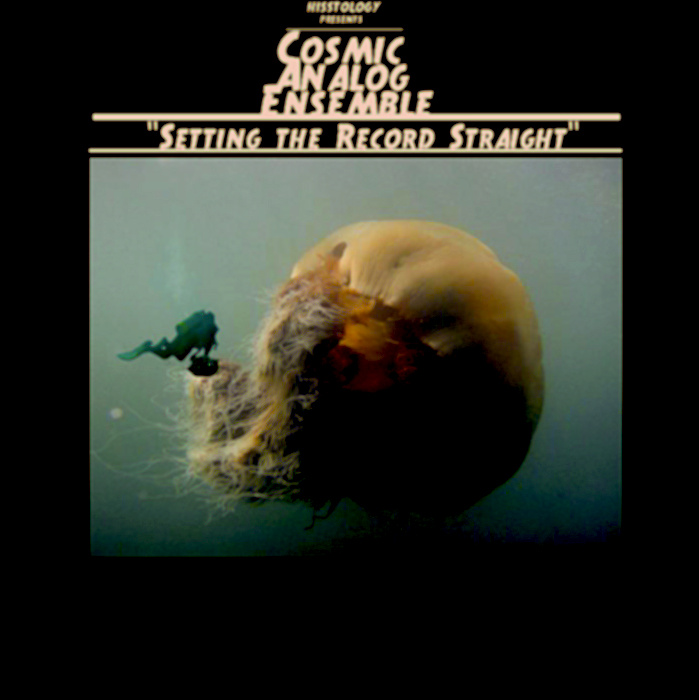 Free Download: Cosmic Analog Ensemble – Setting The Record Straight