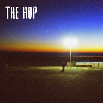 Free Download: The Hop – The Hop EP (2011)