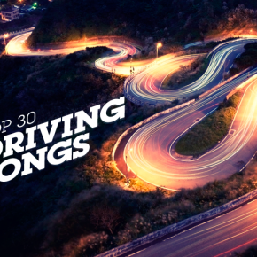Top 30: Driving Songs