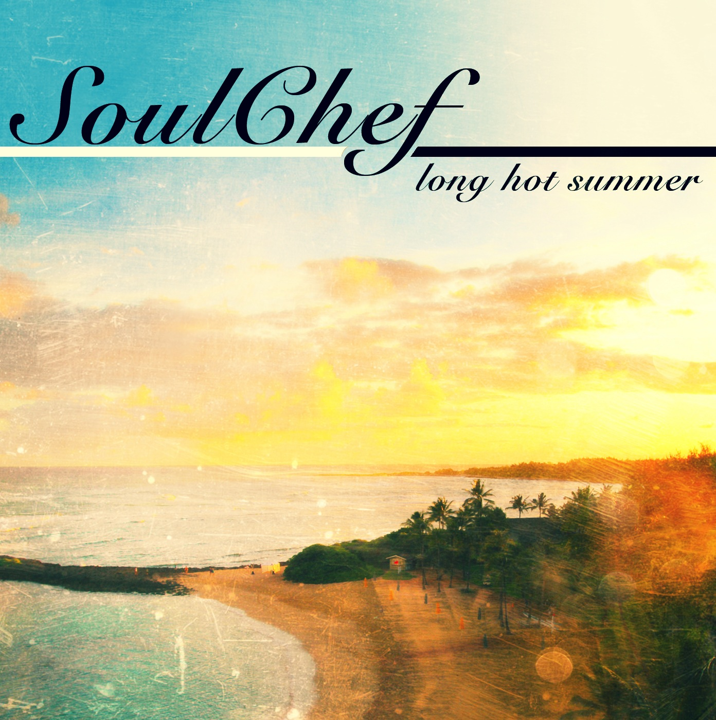 Free Download: SoulChef – Long Hot Summer (2011)