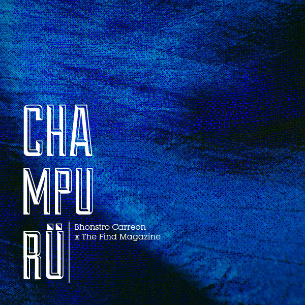 Guest Mix: Bhonstro – Champuru