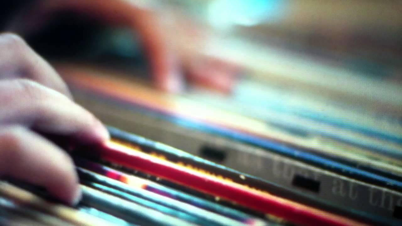 Sampling Vinyl