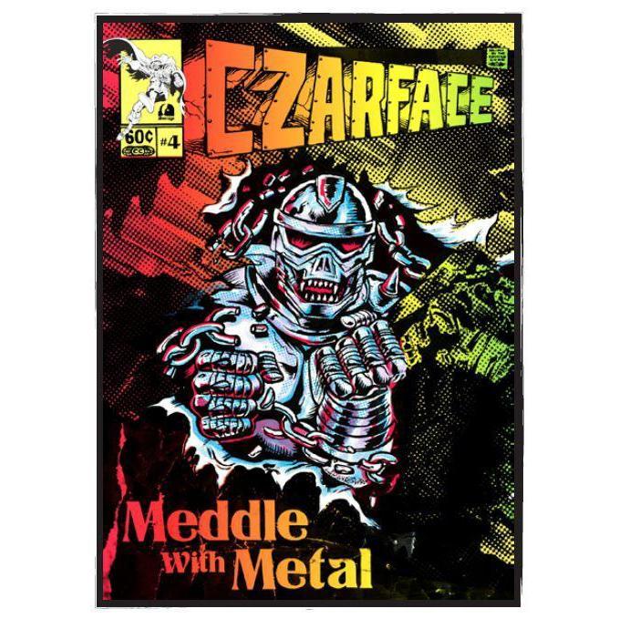 czarface_mans-worst-enemy-comic-record