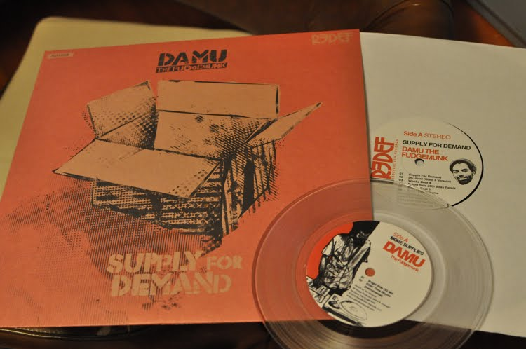 News: Damu The Fudgemunk thinks outside the box