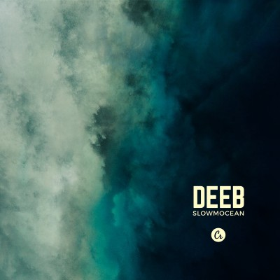 Get deeB's Slowmocean on Vinyl