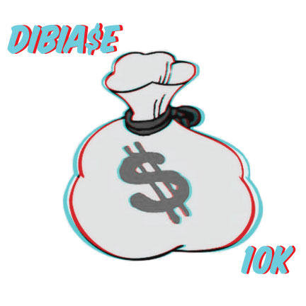 Free Download: Dibia$e – 10K