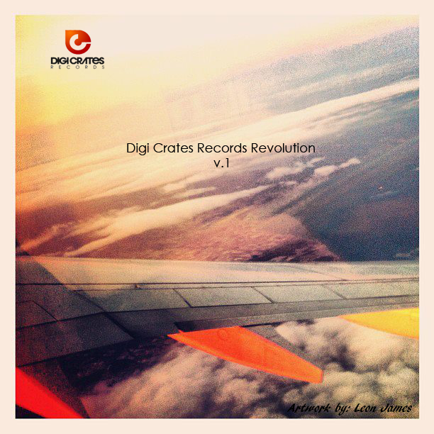 Free Download: Digi Crates Records – Revolution Vol. 1 (2012)
