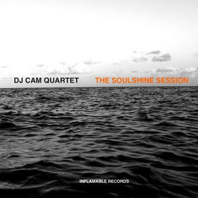 Listen: DJ Cam Quartet – The Soulshine Session