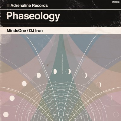 Listen: MindsOne & DJ Iron – Phaseology