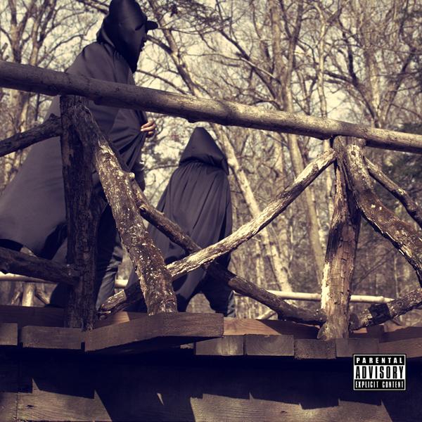 Stream: The Doppelgangaz – Beats for Brothels Vol. 2 (2012)