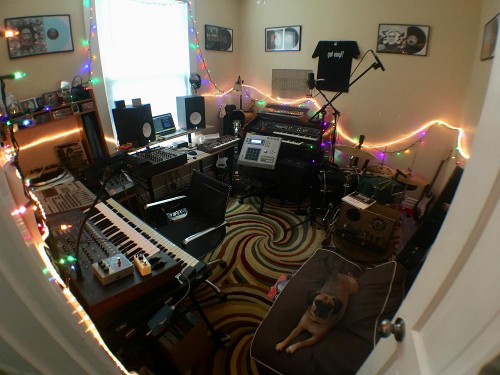 Dr Dundiff Studio SGJAZZ