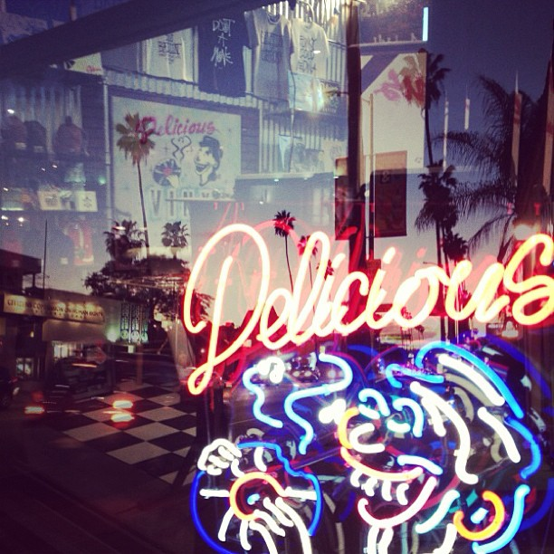 News: Delicious Vinyl opens up shop in Los Angeles