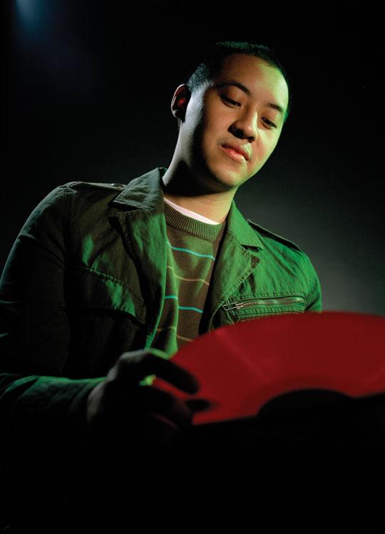 News: Eric Lau featured on Kilawatt Music's 'V' series