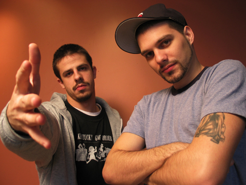 Video: Eyedea & Abilities – Smile