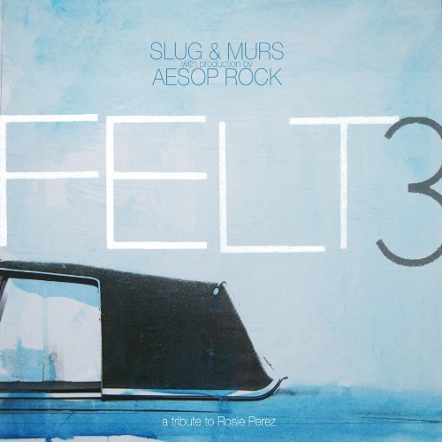 Free Download: Grieves & Budo – Felt 3 Remixes (2010)