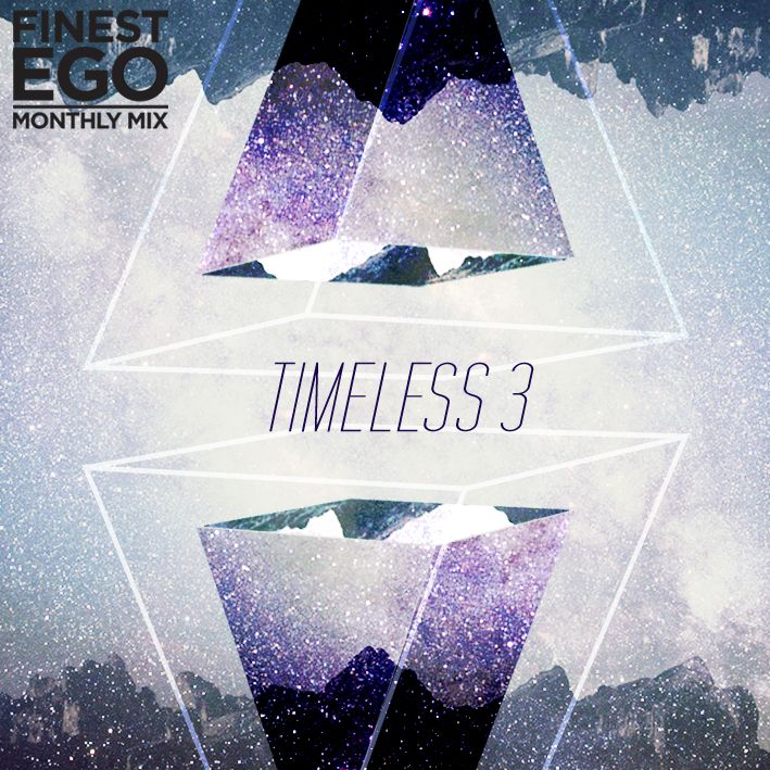 Mix: Lee Spacey – Timeless 3