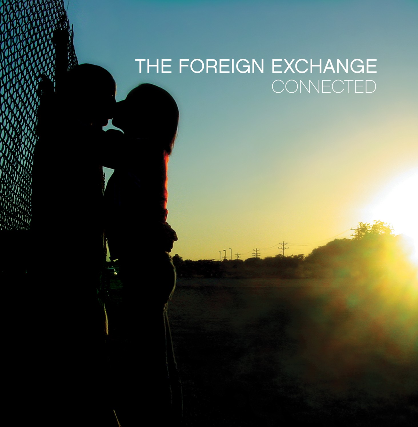 Win free tickets for The Foreign Exchange @ People's Place