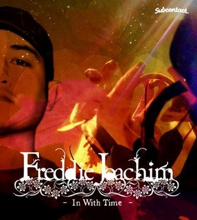 Interview: Freddie Joachim