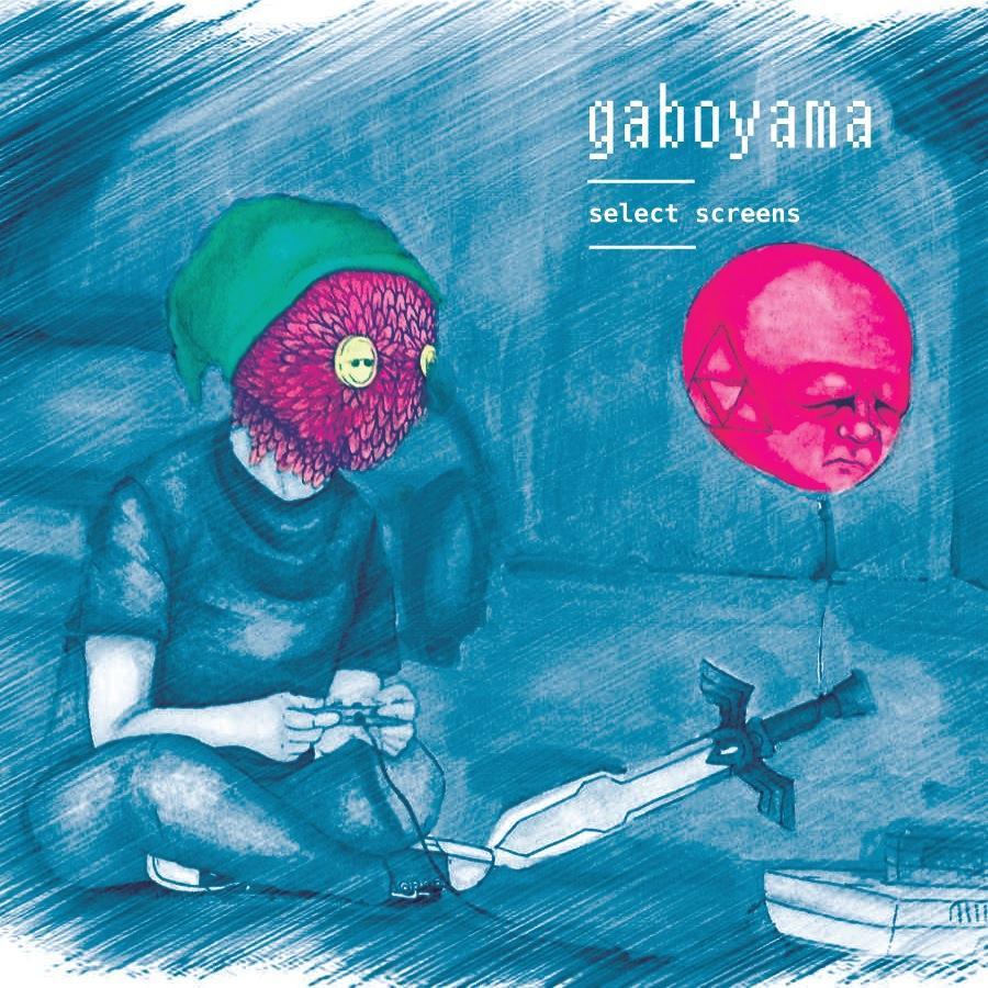 Free Download: Gaboyama – Select Screens