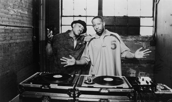On This Day: Gang Starr – Step In The Arena
