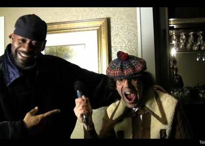 Video: Nardwuar vs. Ghostface Killah