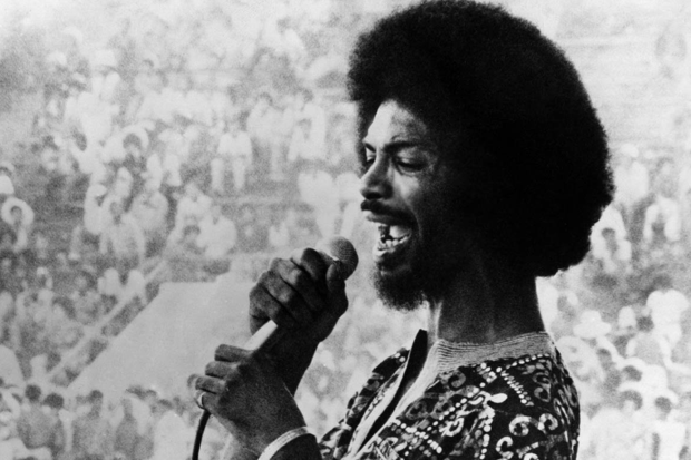 Watch: Gil Scott-Heron – Unsung