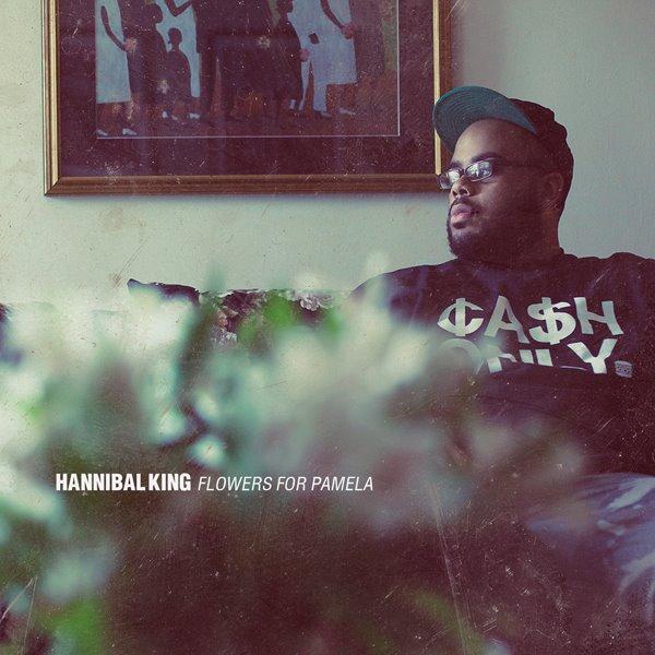 Video: Hannibal King – Flowers for Pamela (+ Free MP3)