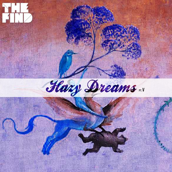 Mix: Some Wicked – Hazy Dreams V (2011)