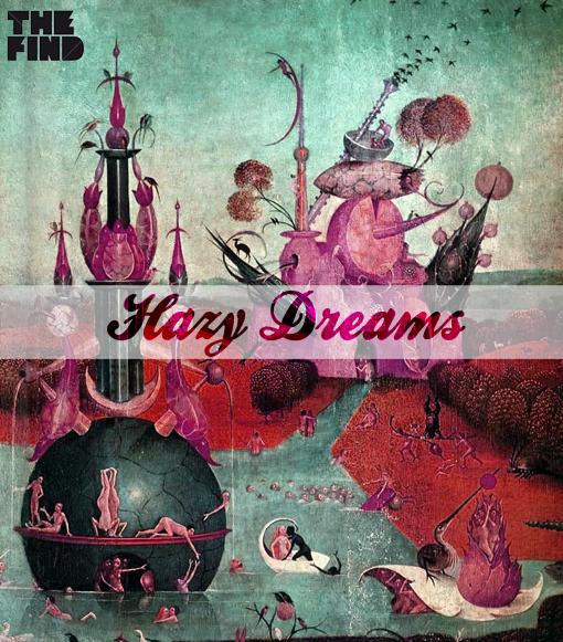 Mix: Some Wicked – Hazy Dreams (2011)