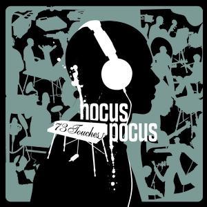 Pick Of The Week #3: Hocus Pocus (New track)