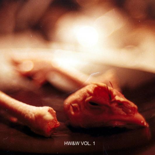 Free Download: Huh What & Where – HW&W Vol. 1 (2012)