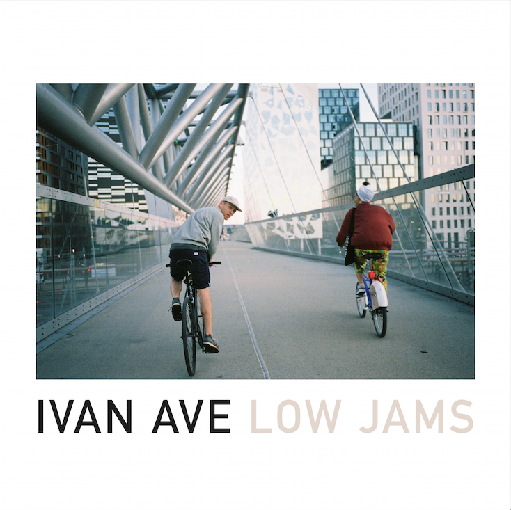 Listen: Ivan Ave – Keep Looking (Prod. by Mndsgn)