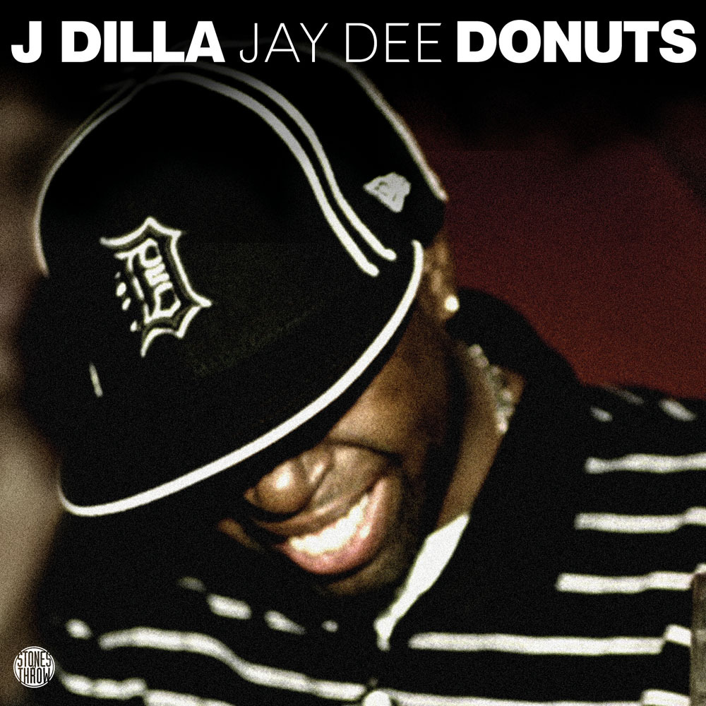Video: J Dilla – Donuts (Unofficial Album Video)