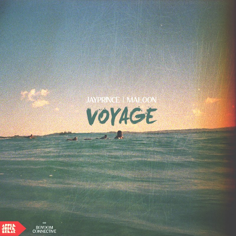 Free Download: Jay Prince & Maloon TheBoom – Voyage